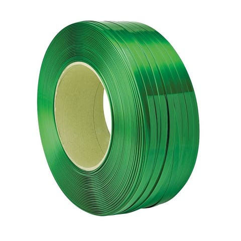"3M TPS2X2011 Polyester Strapping 5/8"" X 4200'"
