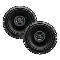 "Hifonics Zeus 6.5"" 2-Way 300 Watts Maxx Slim Mount"