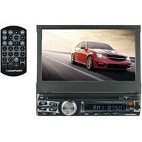 "Blaupunkt AUS440 AUSTIN 440 7"" Single-DIN In-Dash DVD Receiver with Bluetooth(R)"