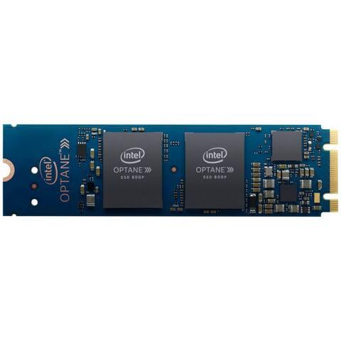 Intel Solid State Drive Optane 800P Series - SSDPEK1W060GAXT 60 GB Internal SSD