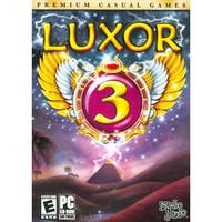 Luxor 3 Action Puzzle Adventure for Windows PC