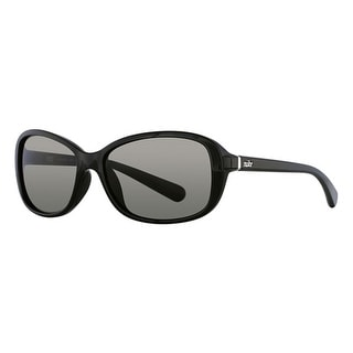 Nike Womens Poise Sport Sunglasses Max Optics Fashion - Black - o/s