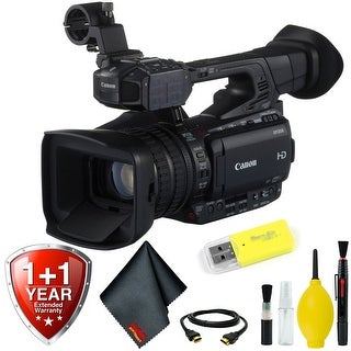 Canon XF205 HD Camcorder Kit