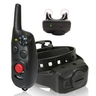 Dogtra iQ Cliq Dog Remote Trainer Black