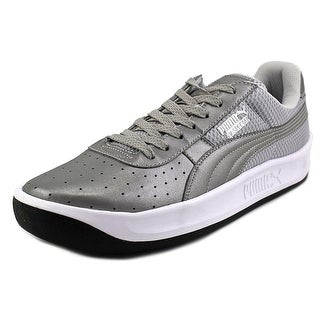 Puma GV Special Reflective Round Toe Synthetic Sneakers