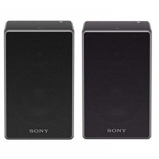 Sony SRSZR5 Wireless Speaker with Bluetooth/Wi-Fi (2 Speakers)