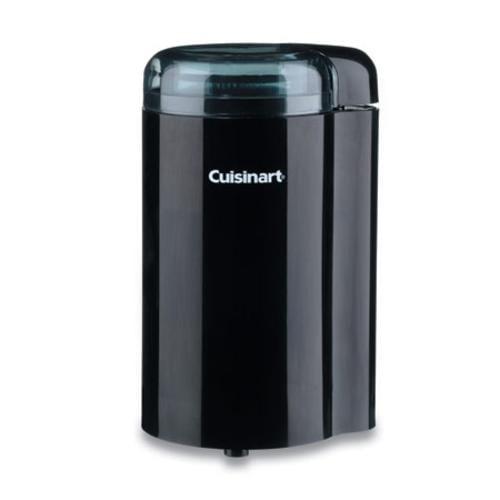 Cuisinart DCG-20BKN Coffee Grinder, 12 Cup, Black