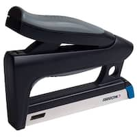 "Arrow T50HS T50 Staple Gun,  9/16"", Black"