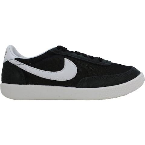 Nike Killshot SP Black/Off-Noir/White DC1982-001 Men's