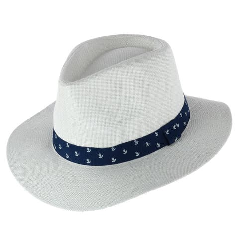 a5a60058bc689c Buy Men's Hats Online at Overstock | Our Best Hats Deals
