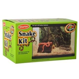 zm snake starter kit ssk1