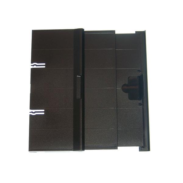 OEM Epson Paper Stacker Output Tray: Stylus SX600FW, Stylus SX610FW - N/A
