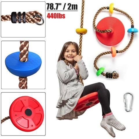 Climbing swing multicolour - M