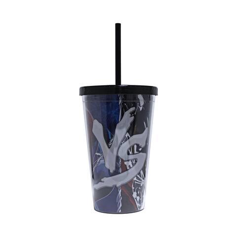 Marvel Spiderman vs. Venom Carnival Cup - Black