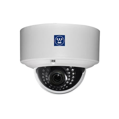 Westinghouse W-IPOD4MP IP Dome Camera IP Dome Camera