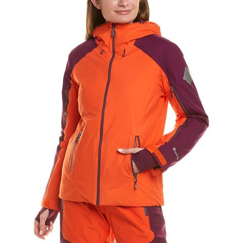 Spyder Prime Gtx Jacket