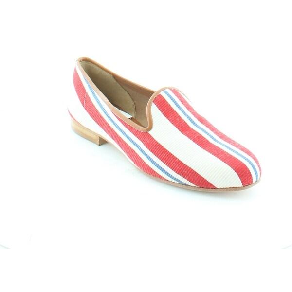 Ramon Tenza Taylor Women's Flats & Oxfords RED/WHT/BLU