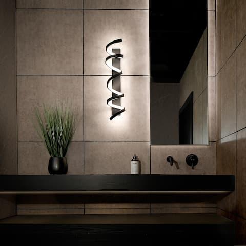 Marques LED Bathroom Vanity or Wall Light