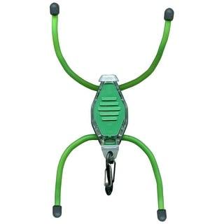 Nite Ize BugLit LED Micro Flashlight (Option: Blue)