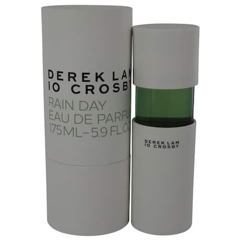 Derek Lam 10 Crosby Rain Day by Derek Lam 10 Crosb Eau De Parfum Spray 5.8 oz
