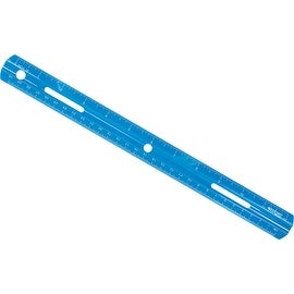 "Westcott 12"" Plastic Ruler"