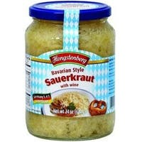 Hengstenberg - Bavarian Sauerkraut Wine ( 3 - 24.3 oz bottles)
