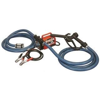Fill-Rite FR1614 Portable Fuel Transfer Pump, 12 V