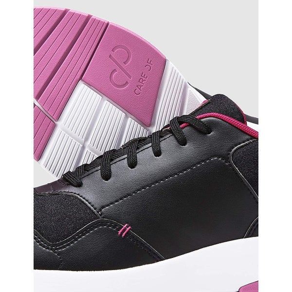 CARE OF by PUMA Women's Satin Sneakers - Overstock - 31098822