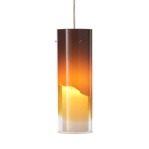 Forecast Lighting Fq0002062 A La Carte Amber Gl Shade From The Capri Collection