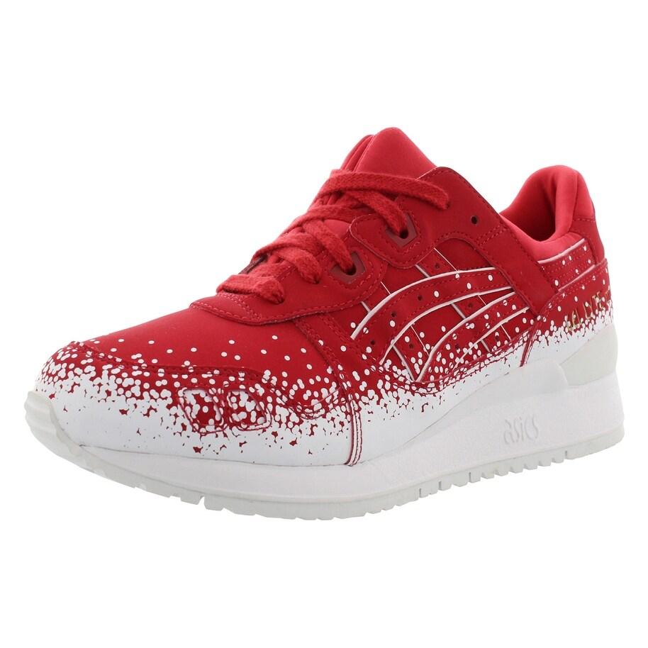 timeless design d3987 46b5b Asics Gel Lyte Iii Athletic Men's Shoes Size - 8.5 D(M) US