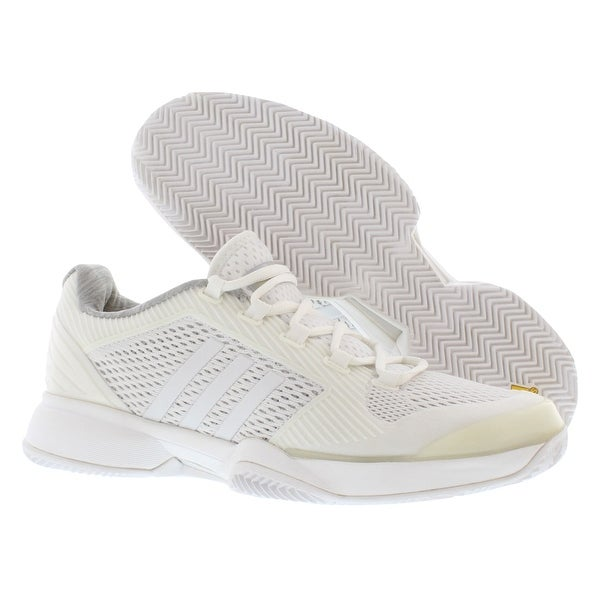 Adidas aSMC Barricade Tennis Women's Shoes Size - 8.5 b(m) us