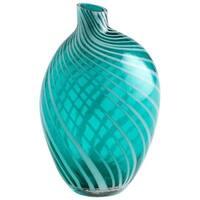 Cyan Design Medium Prague Vase Prague 10 Inch Tall Glass Vase