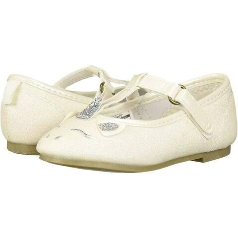 Carter's Kids' Emery Dress Shoe - 4