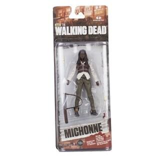 "The Walking Dead 5"" McFarlane Toys Series 7 Action Figure Michonne"