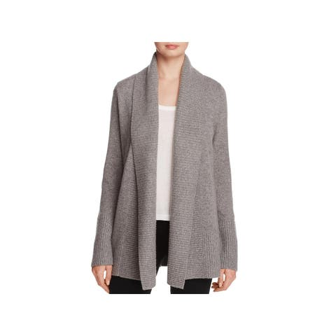 Private Label Womens Cardigan Sweater Cashmere Duster