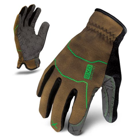 Ironclad EXO2-PUG-04-L Ultimate Light Duty Utility Glove, Large