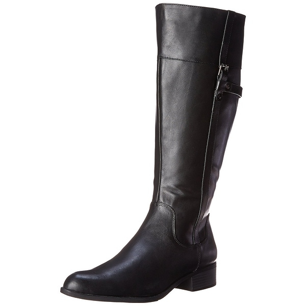 Easy Spirit Women's Domina Riding Boots