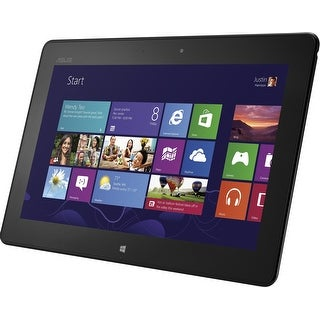 Manufacturer Refurbished - Asus TF600T-B1-Bundle 10.1 Tablet NVIDIA Tegra 3 1.3GHz 2GB 32GB Windows RT