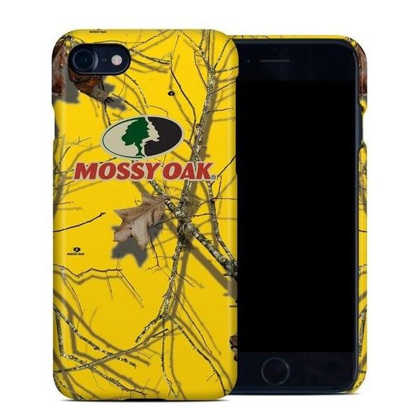 reputable site 33b2a 406c5 Mossy Oak Apple iPhone 7 Clip Case - Break-Up Lifestyles Cornstalk
