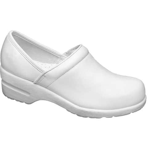 Cherokee Workwear Women's Harmony White