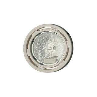 Elco E226 20W Single Light Mini Surface Mount Downlight with Clear Glass Lens