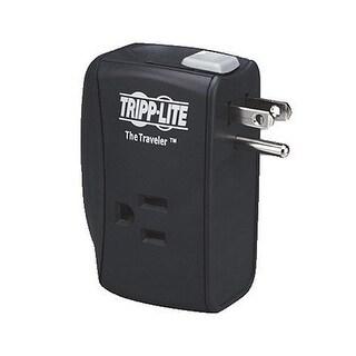 Tripp Lite Traveler Ps5503m Protect It Laptop Surge Protector 510 Joules