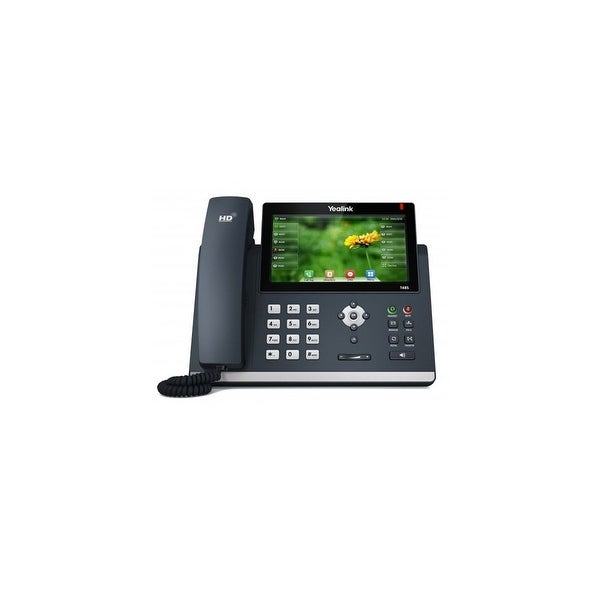 Refurbished Yealink T48S Ultra-elegant Gigabit IP Phone