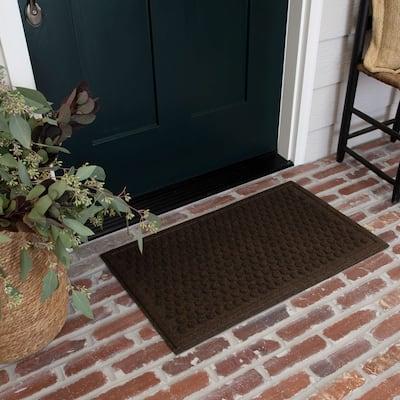 Mohawk Home Impressions Dots Door Mat