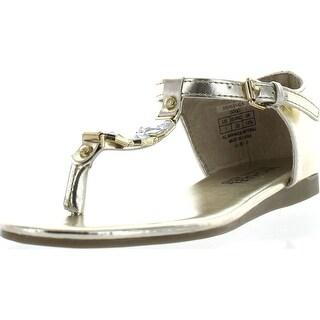 Michael Kors Girls Demi Emila Fashion Sandals