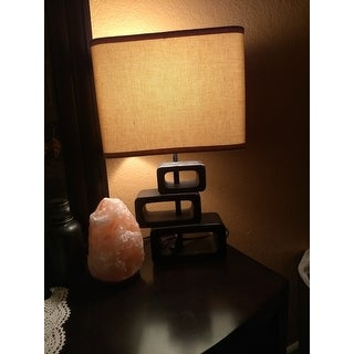 Shop Roddy 22 Inch Table Lamps Set Of 2 Free Shipping