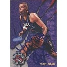 Tracy Murray Toronto Raptors 1996 Fleer Autographed Card This item comes with a certificate of aut