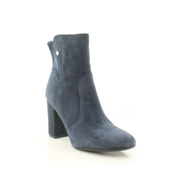 Tommy Hilfiger Natalai Women's Boots medium Blue