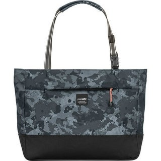 Pacsafe Slingsafe LX250 - Grey Camo Anti-theft Large Tote