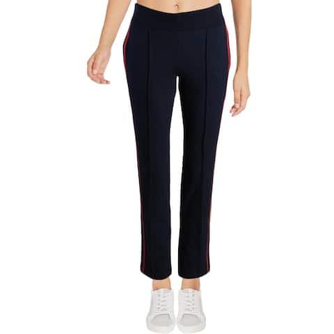Lauren Ralph Lauren Womens Ayasha Athletic Pants Fitness Running